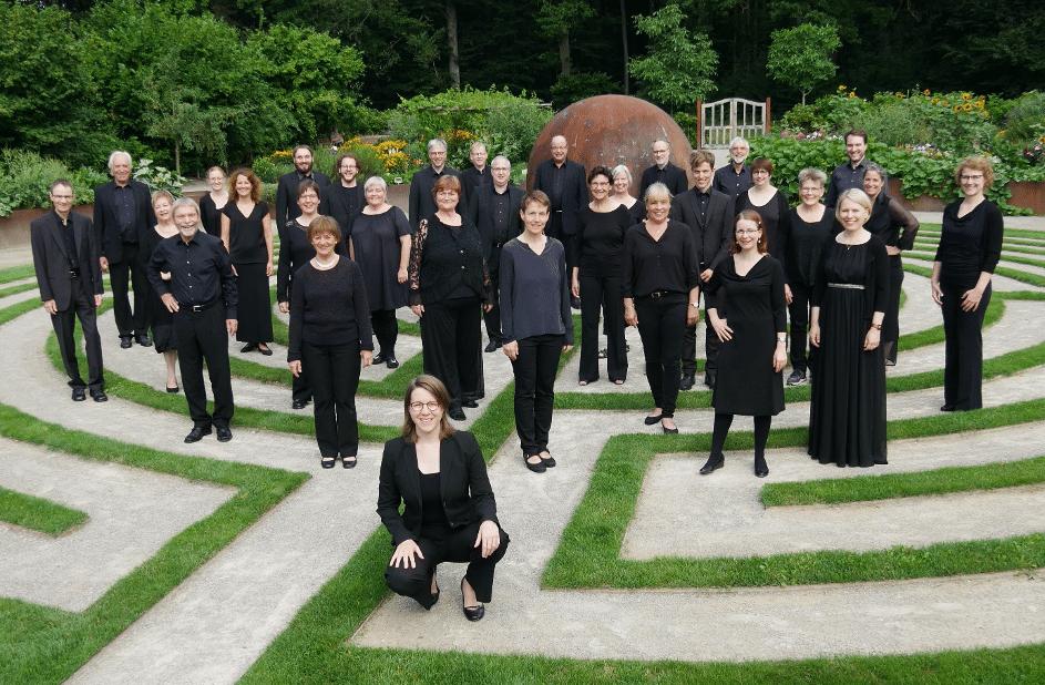 Südwestdeutscher Kammerchor Tübingen