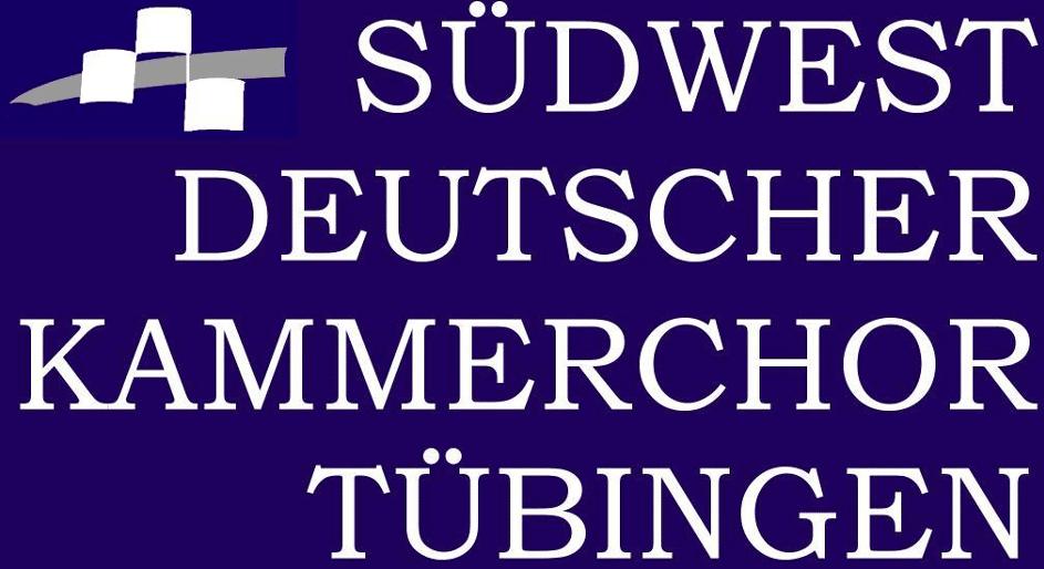 Südwestdeutscher Kammerchor Logo