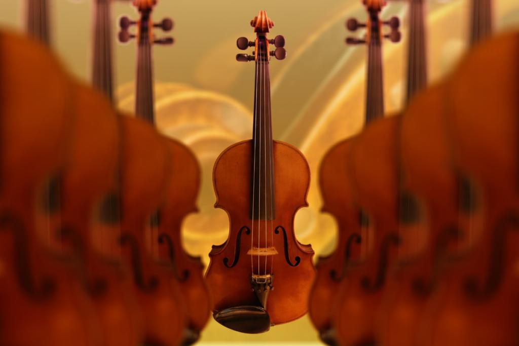 Sommerkonzert – Sueye Park & Anna Kalvelage, Violine & Violoncello