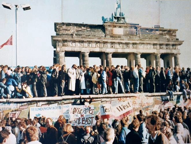 Messe zum 30. Jubiläum der Deutschen Einheit