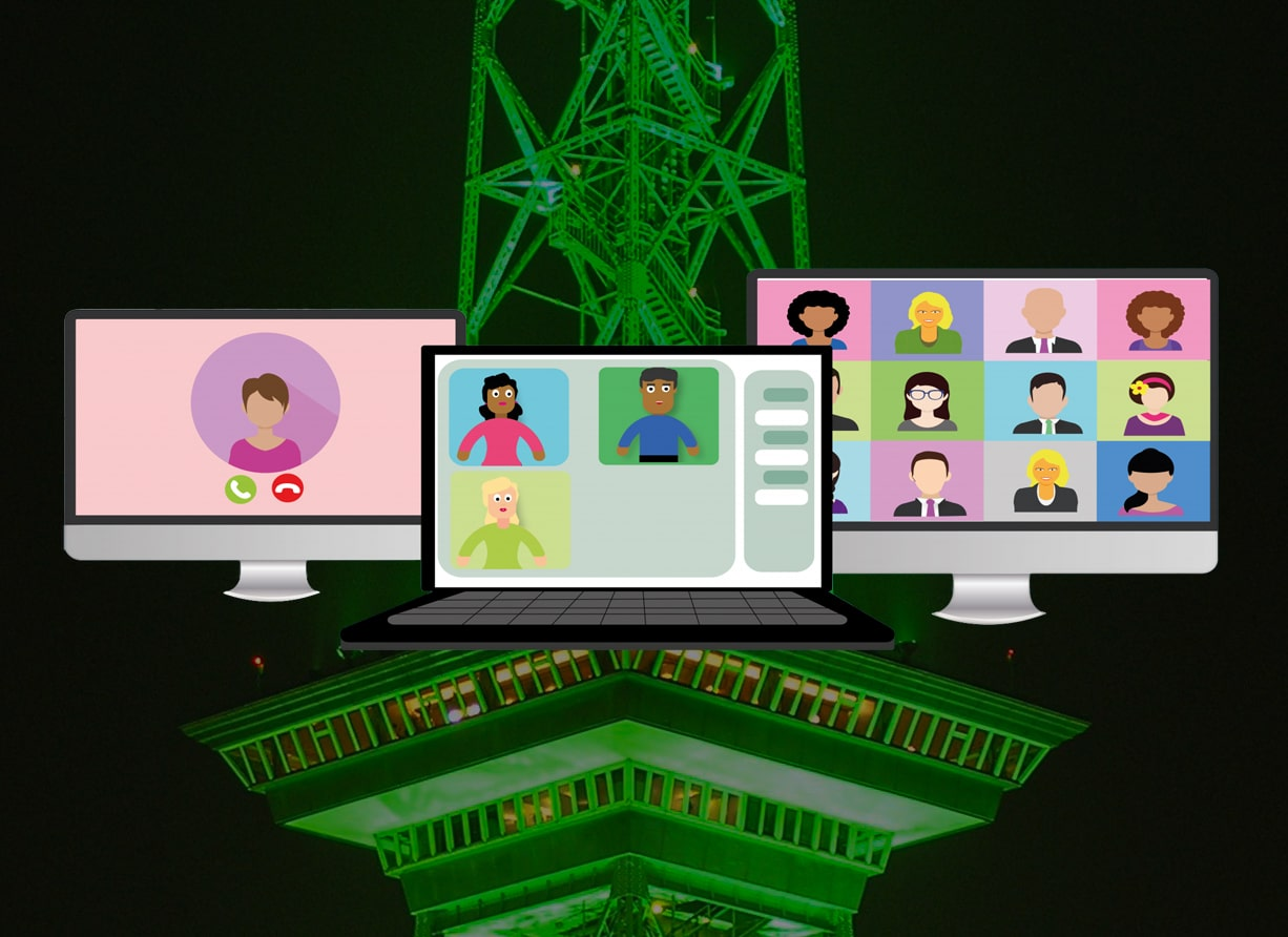 Funkturmkatholiken - OnlineWerkstatt