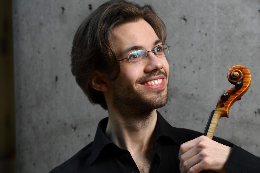 Johannes Ascher - Bild: David-Ausserhofer