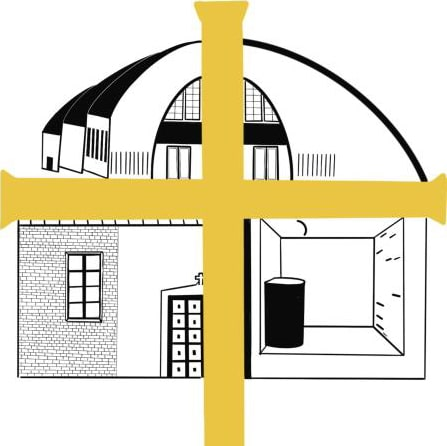 Vier Kirchen