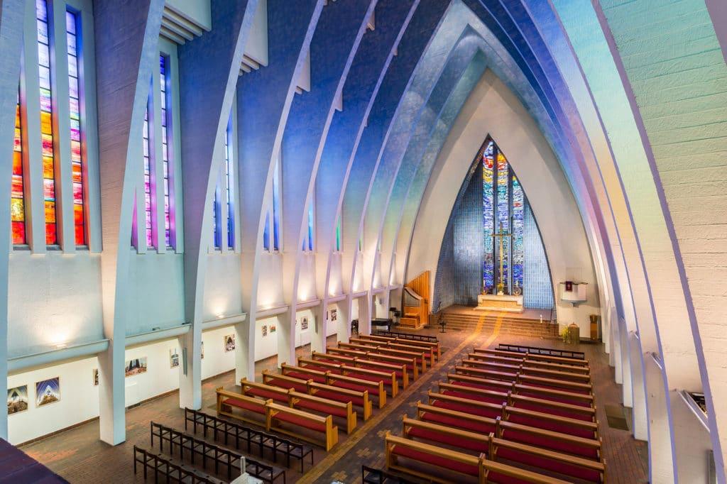 Ökumenischer Gebetsgottesdienst für die Einheit der Christen