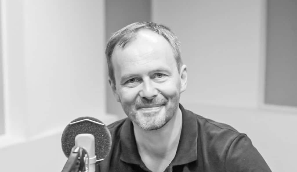 Trauergottesdienst für +Bernd Hagenkord SJ