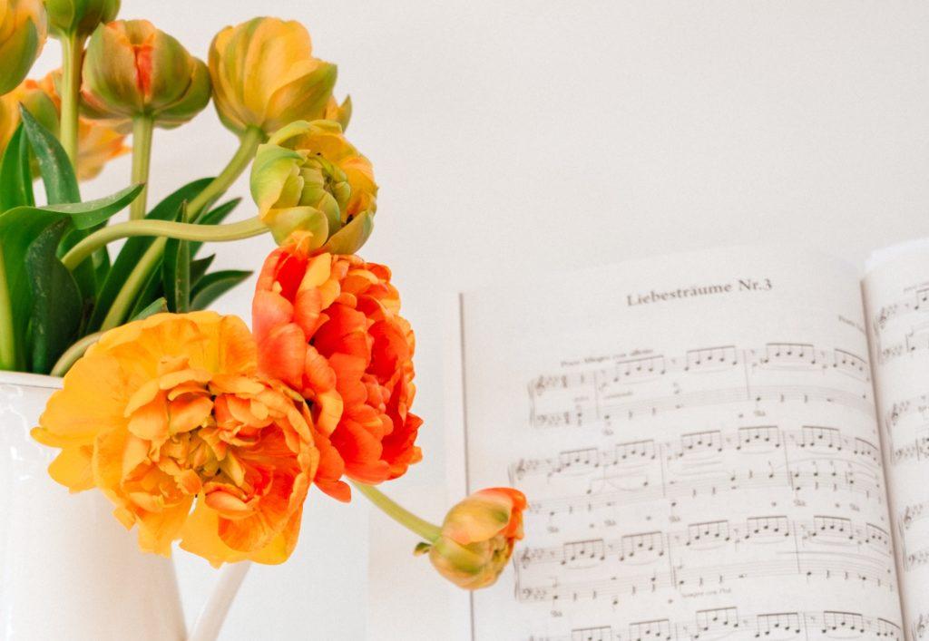 Charlottenburger Sommer-Musiktage: Rubin de la Ana