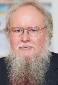 Johannes Röser