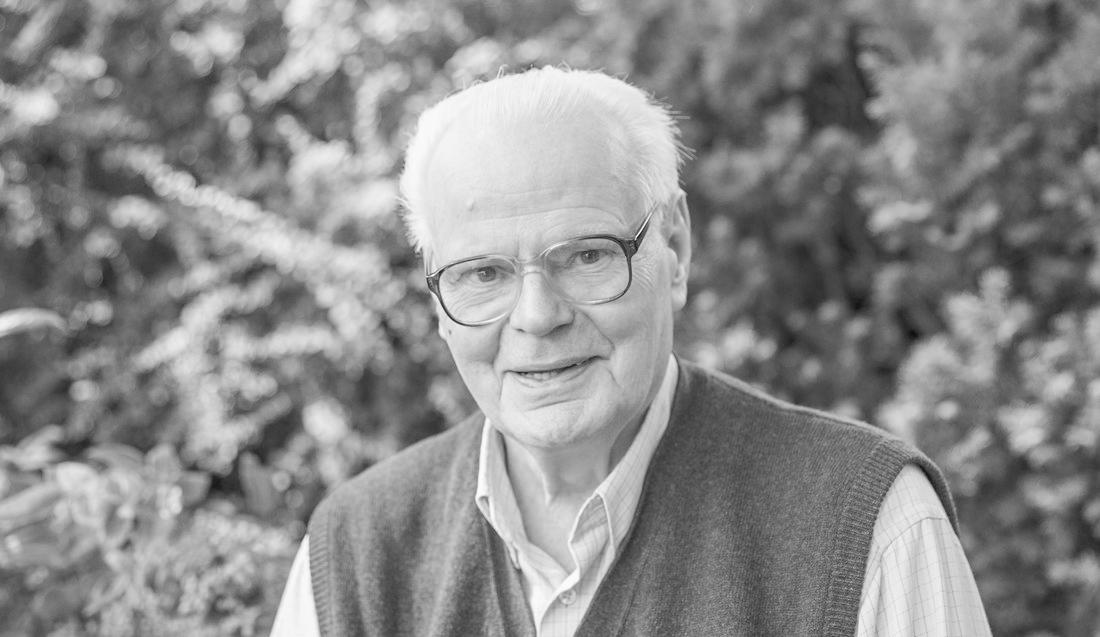 Manfred Richter SJ